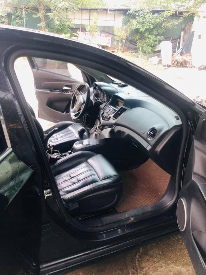 Bán Chevrolet Lacetti  CDX sx 2010, màu đen, nhập khẩu nguyên chiếc (10)