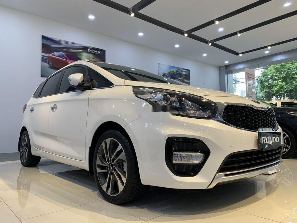 Bán ô tô Kia Rondo 2019 xe mới nội thất đẹp (7)