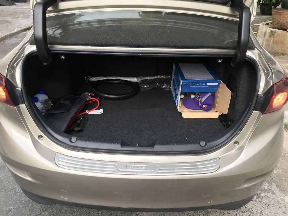 Cần bán Mazda 3 đời 2016, xe nguyên bản (5)