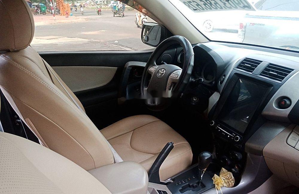 Cần bán lại xe Toyota RAV4 2.4 AT 2007 xe gia đình, giá 438tr (5)