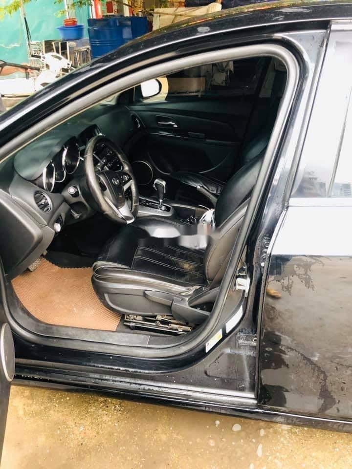 Bán Chevrolet Lacetti  CDX sx 2010, màu đen, nhập khẩu nguyên chiếc (12)