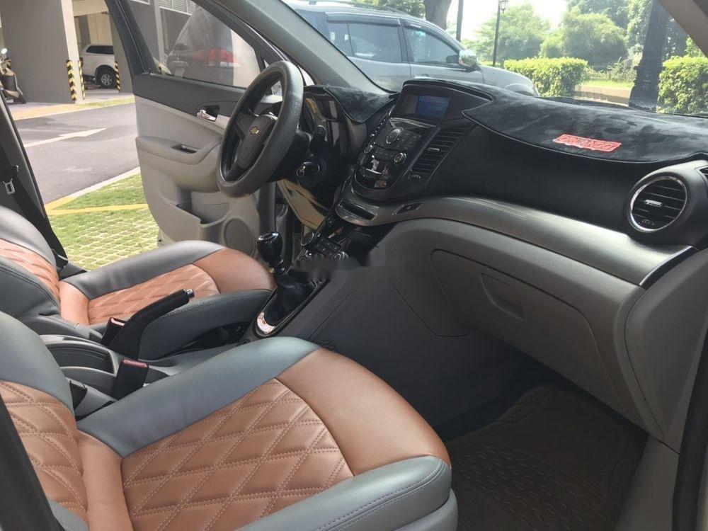 Bán Chevrolet Orlando MT sản xuất năm 2012, giá tốt (8)