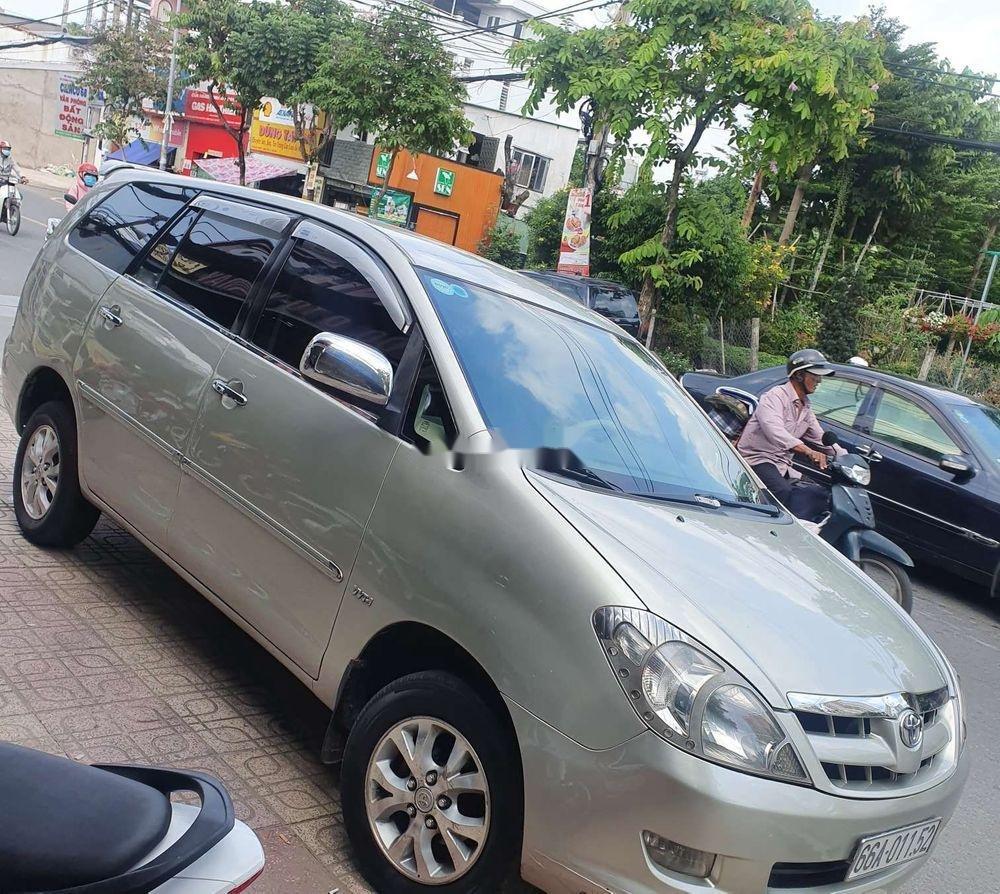 Bán Toyota Innova sản xuất 2008, giá tốt (1)