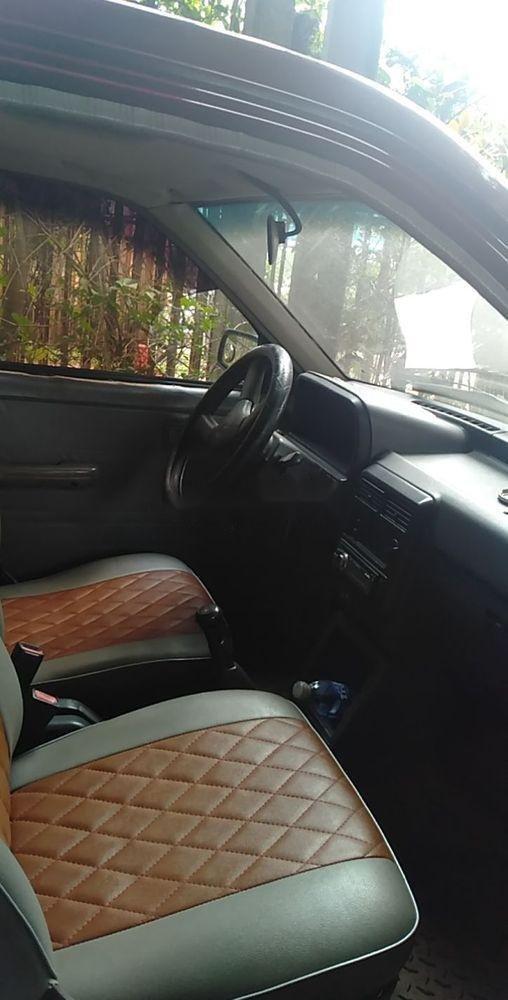Cần bán gấp Kia CD5 năm 2003, xe nhập chính hãng (6)