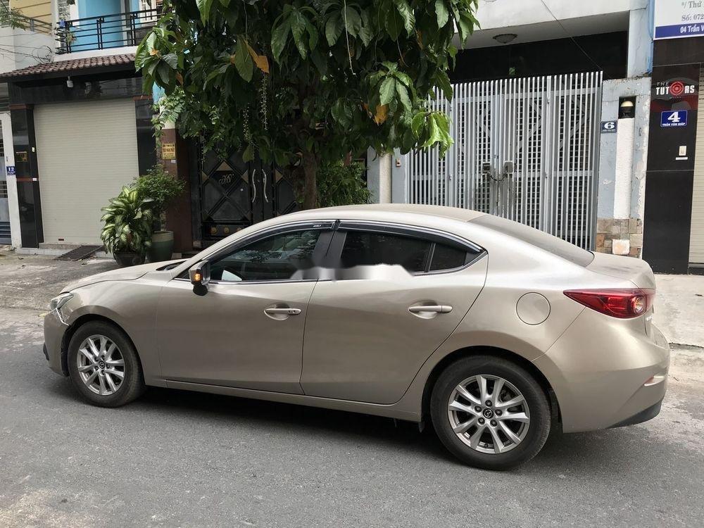 Cần bán Mazda 3 đời 2016, xe nguyên bản (2)