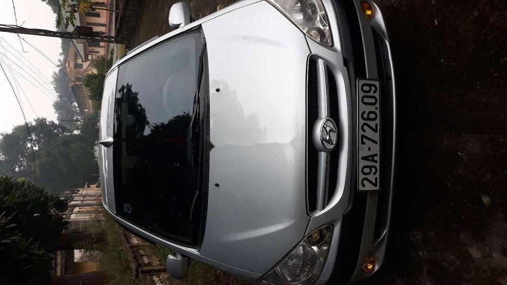 Cần bán lại xe Hyundai Getz năm 2008, xe nhập (1)