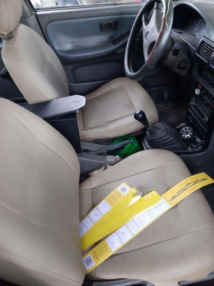 Bán xe Nissan 100NX năm sản xuất 1992, màu xám, nhập khẩu (4)