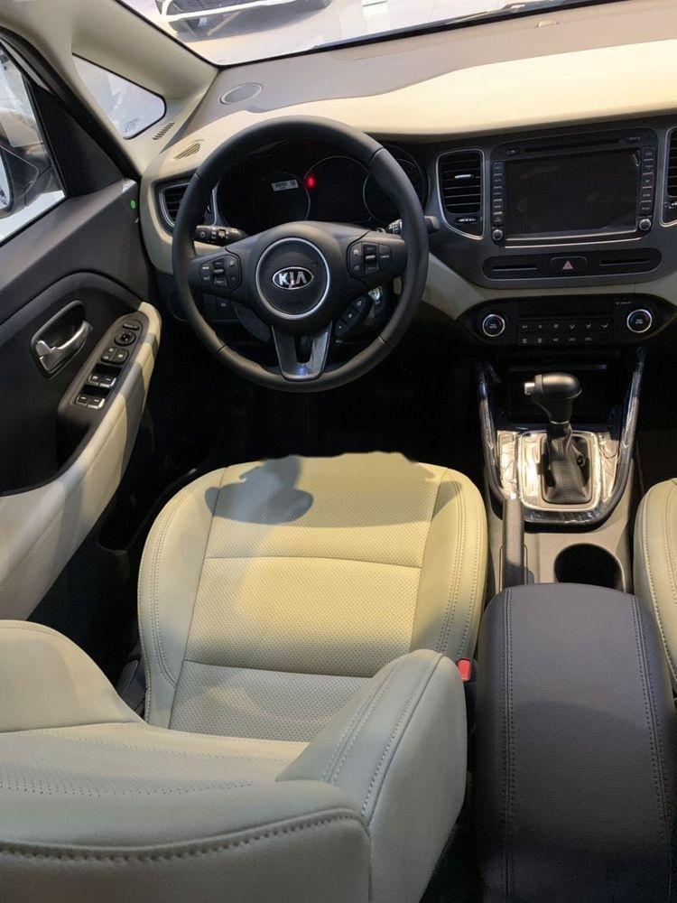 Bán ô tô Kia Rondo 2019 xe mới nội thất đẹp (8)