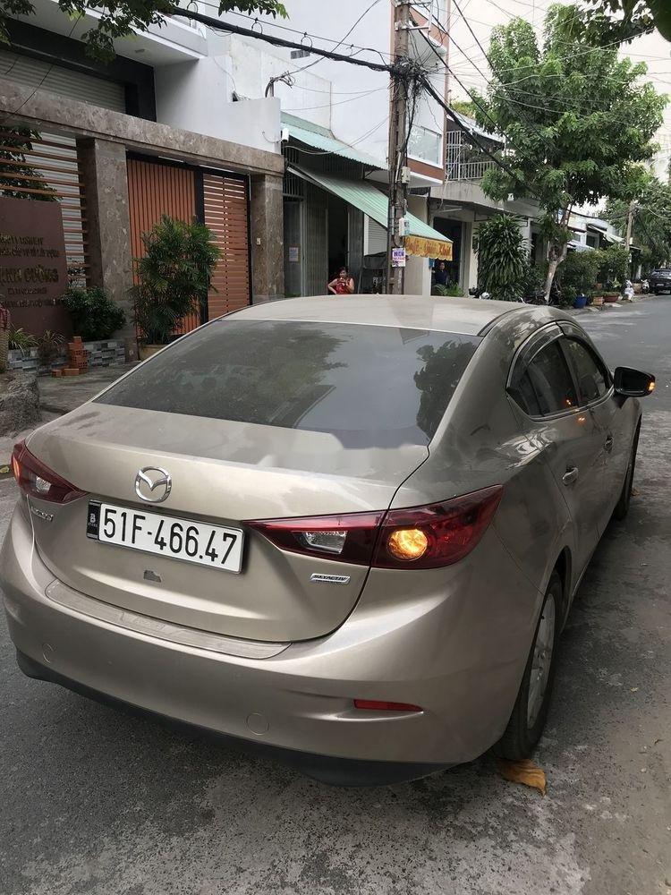 Cần bán Mazda 3 đời 2016, xe nguyên bản (4)