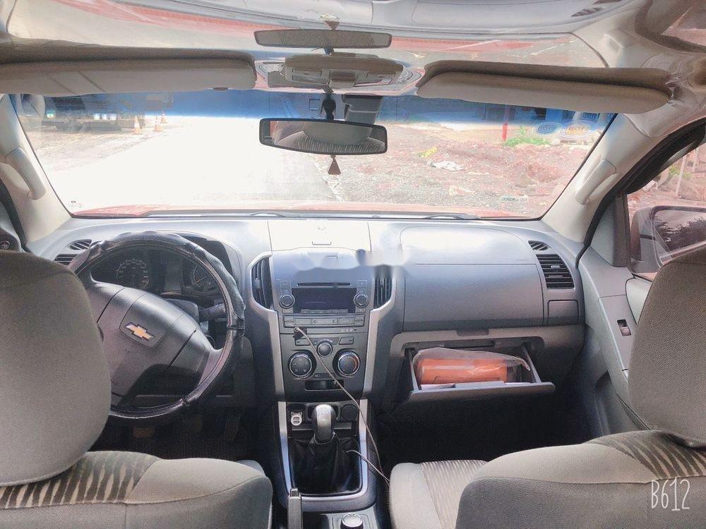 Cần bán Chevrolet Colorado 2016 xe nguyên bản (4)