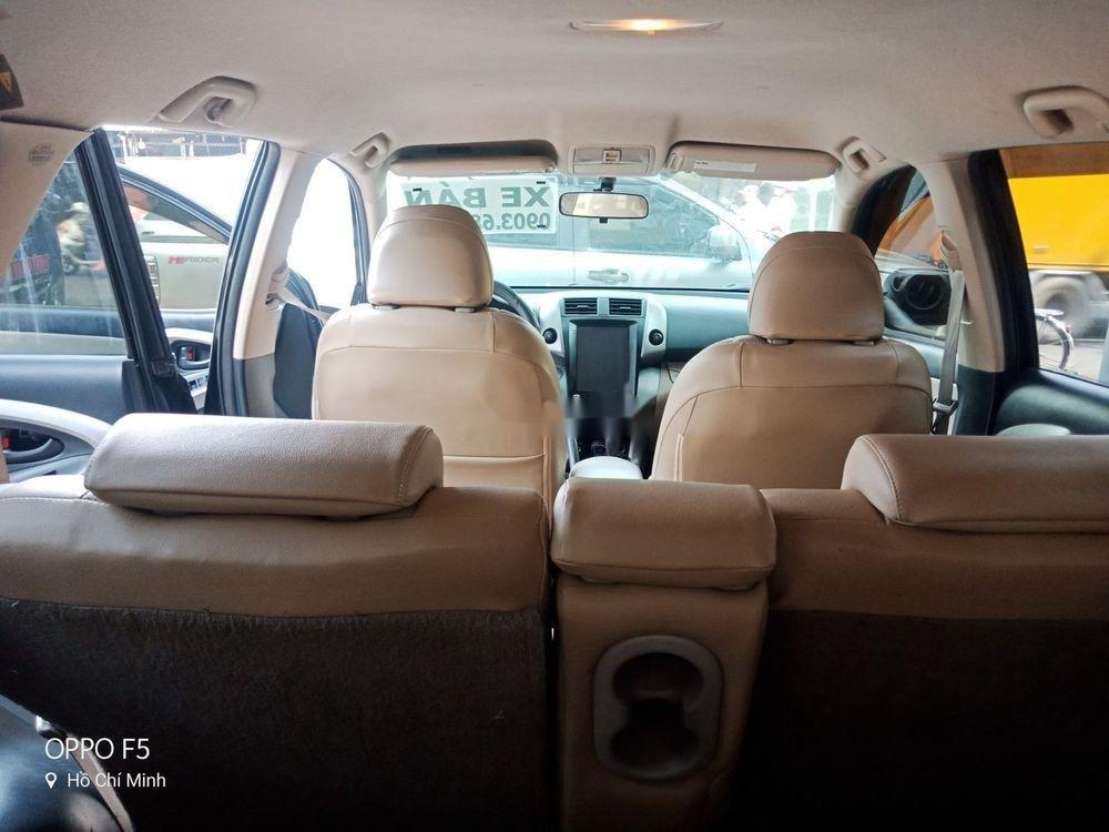 Cần bán lại xe Toyota RAV4 2.4 AT 2007 xe gia đình, giá 438tr (2)