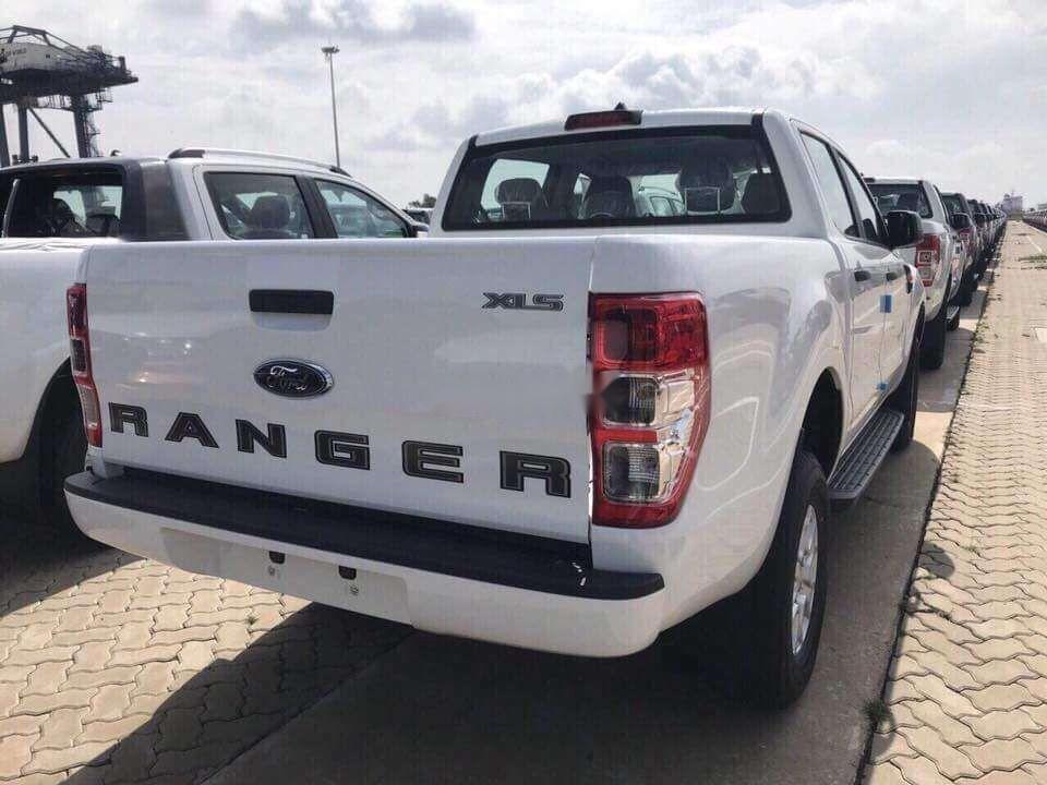 Bán Ford Ranger XLS AT sản xuất 2019, nhập khẩu (5)