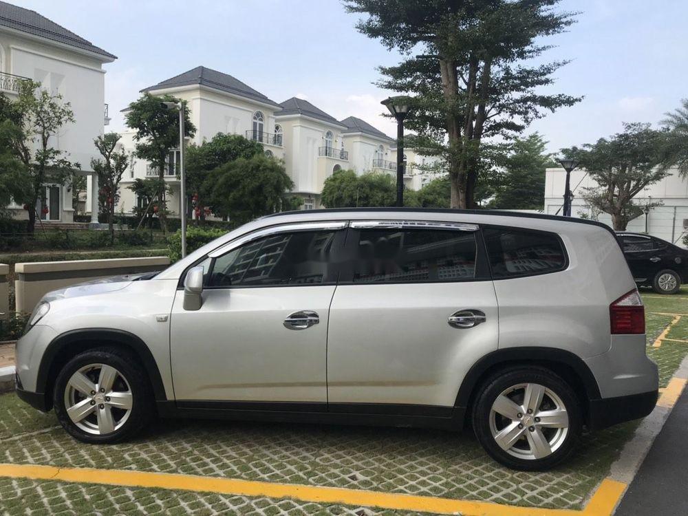 Bán Chevrolet Orlando MT sản xuất năm 2012, giá tốt (1)