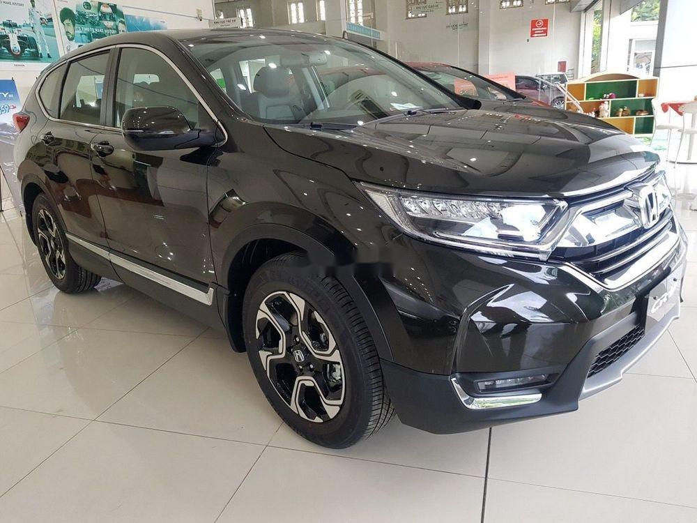 Bán Honda CR V năm sản xuất 2019, nhập khẩu nguyên chiếc (1)