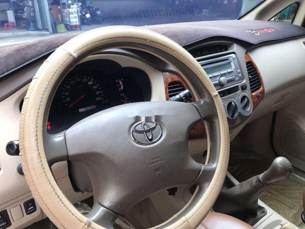 Bán Toyota Innova sản xuất 2008, giá tốt (3)