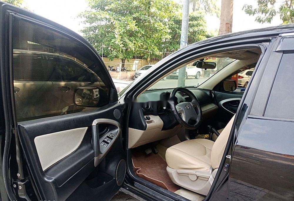 Cần bán lại xe Toyota RAV4 2.4 AT 2007 xe gia đình, giá 438tr (6)