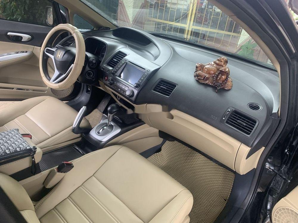 Cần bán xe Civic đời 2006 xe nguyên bản (6)