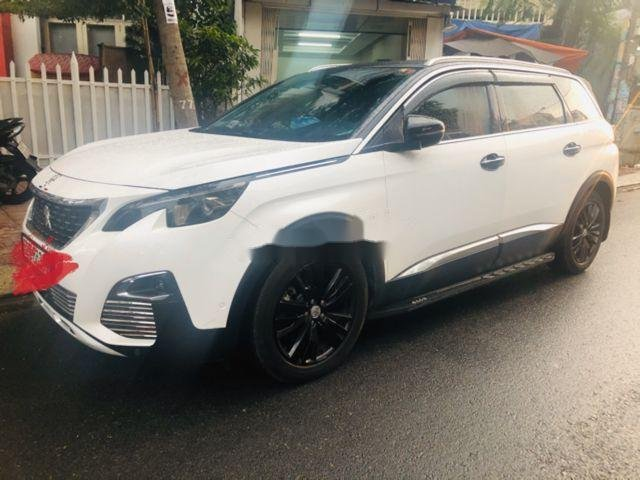 Bán ô tô Peugeot 5008 sản xuất năm 2018 (8)
