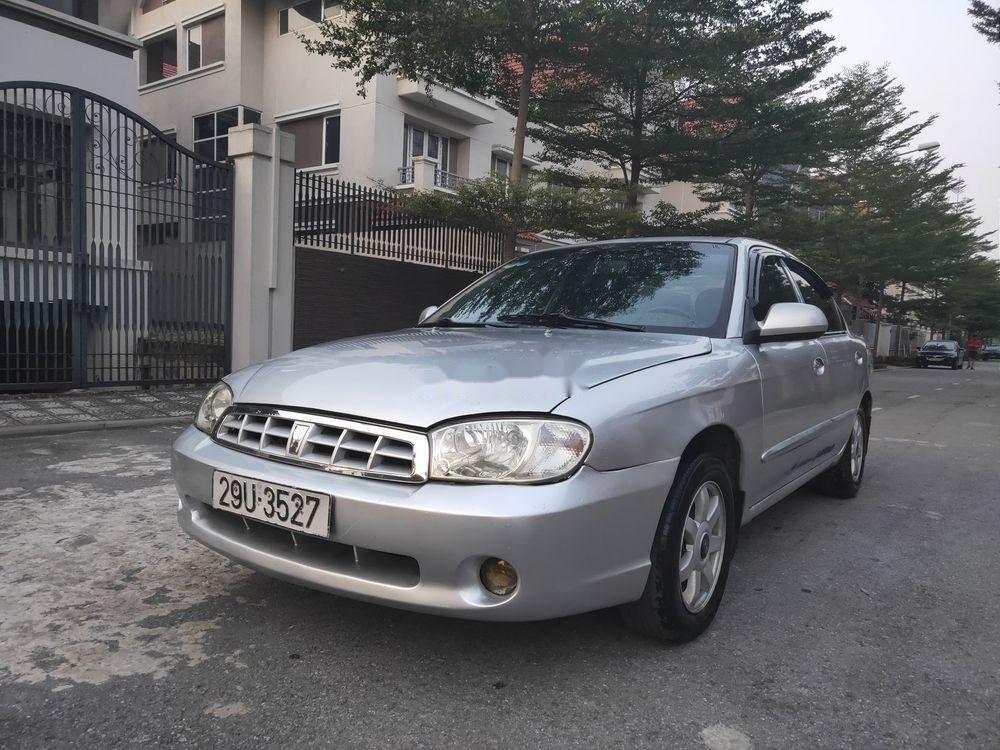 Cần bán Kia Spectra năm 2005, nhập khẩu chính hãng (1)