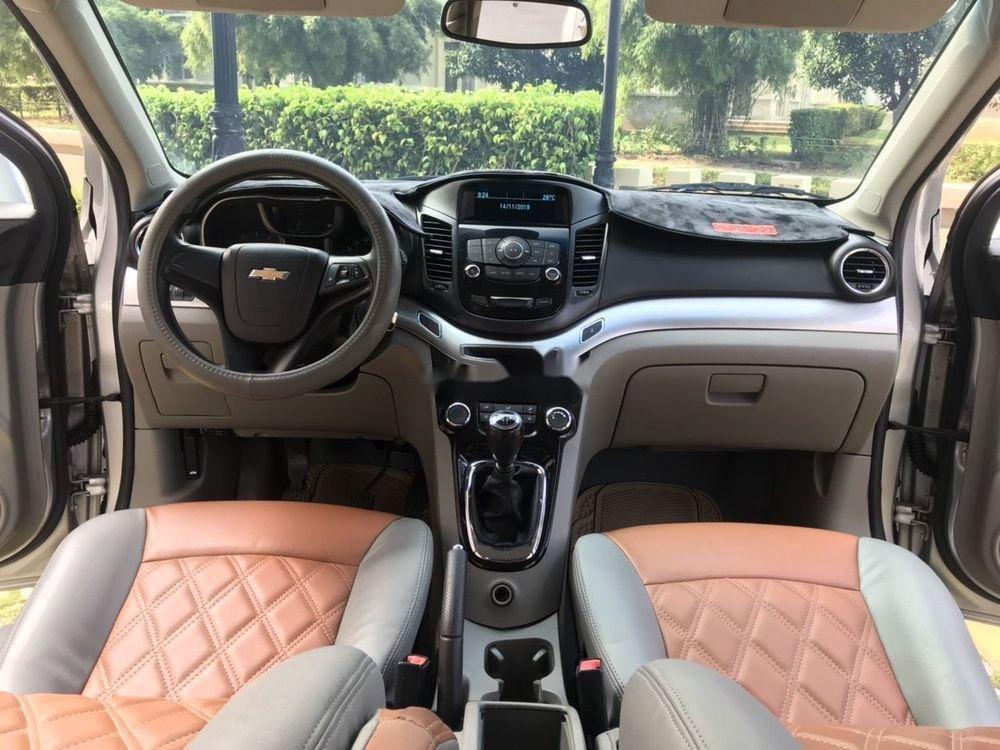 Bán Chevrolet Orlando MT sản xuất năm 2012, giá tốt (6)