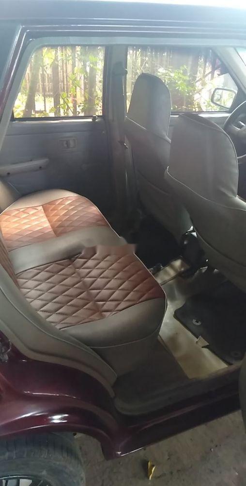 Cần bán gấp Kia CD5 năm 2003, xe nhập chính hãng (4)