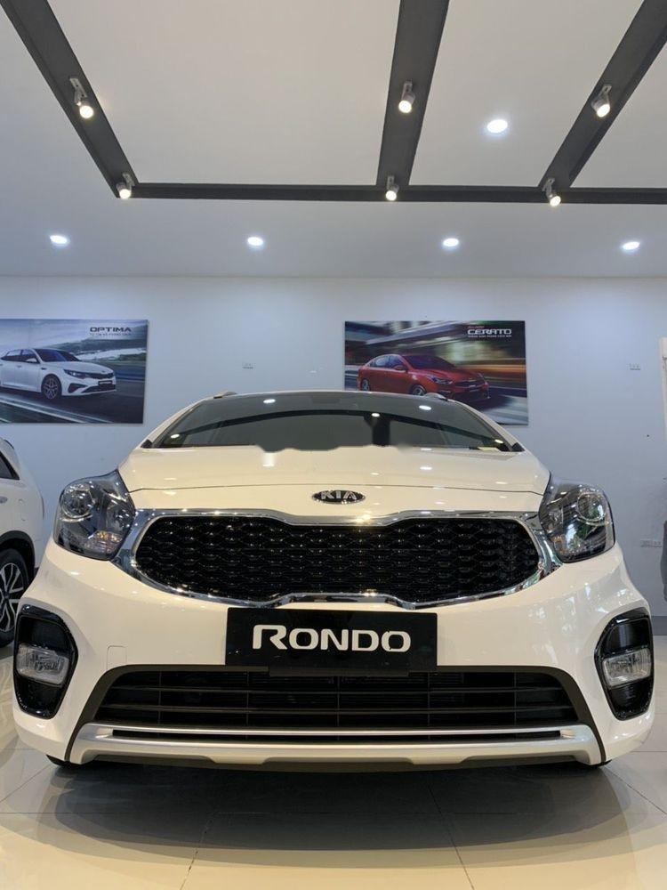 Bán ô tô Kia Rondo 2019 xe mới nội thất đẹp (1)