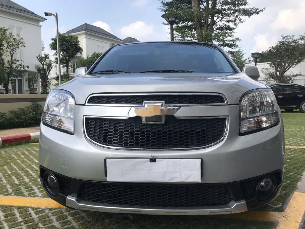 Bán Chevrolet Orlando MT sản xuất năm 2012, giá tốt (2)