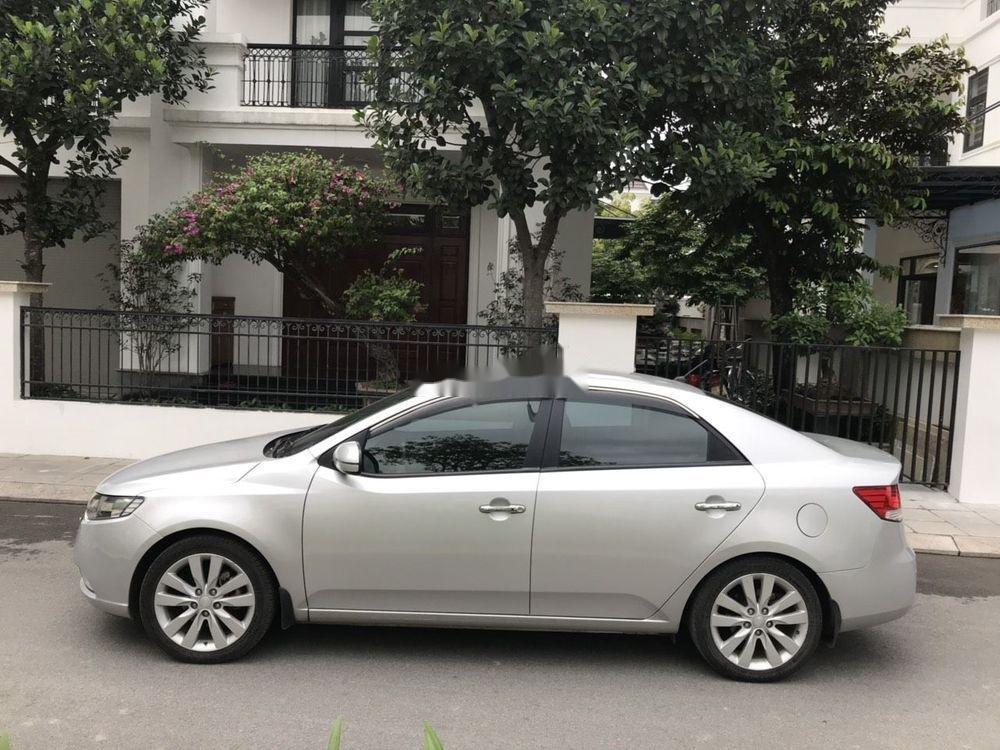 Cần bán Kia Forte năm sản xuất 2013 xe nguyên bản (1)