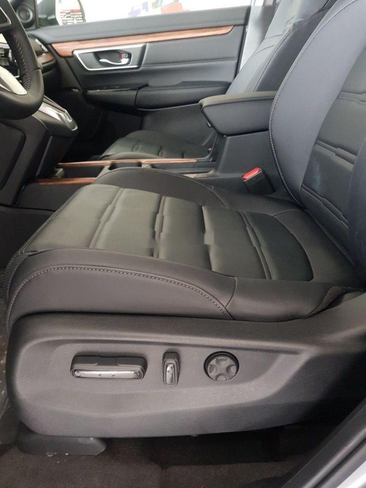 Bán Honda CR V năm sản xuất 2019, nhập khẩu nguyên chiếc (11)