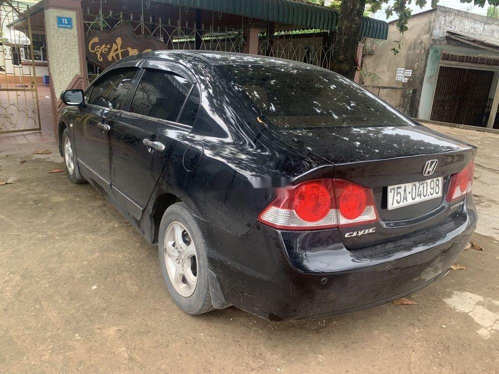 Cần bán xe Civic đời 2006 xe nguyên bản (3)