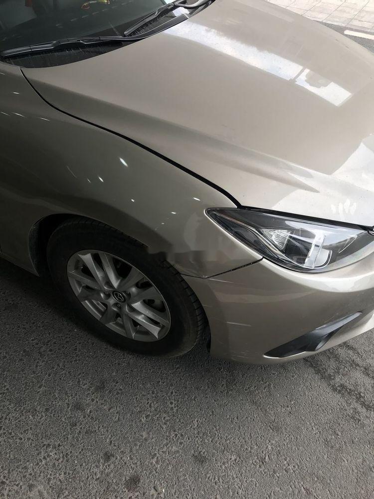 Cần bán Mazda 3 đời 2016, xe nguyên bản (9)