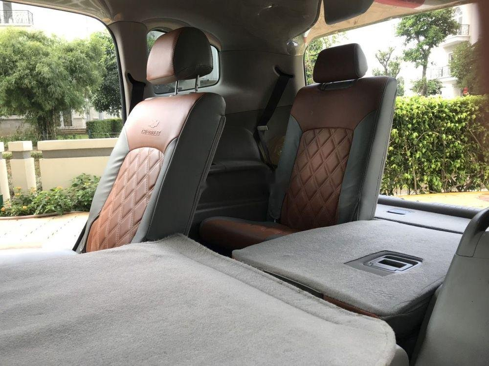 Bán Chevrolet Orlando MT sản xuất năm 2012, giá tốt (10)