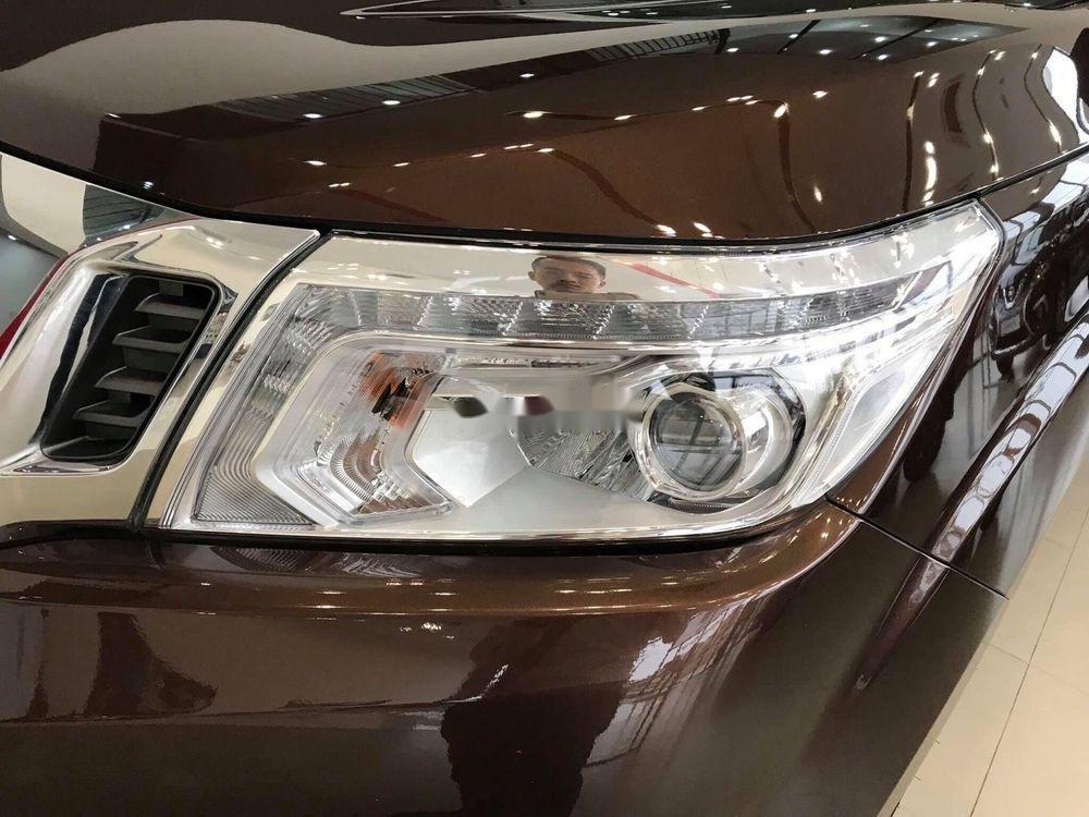 Bán Nissan Navara 2019, màu nâu, xe nhập (3)