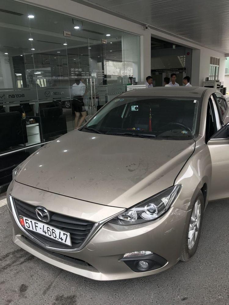 Cần bán Mazda 3 đời 2016, xe nguyên bản (10)