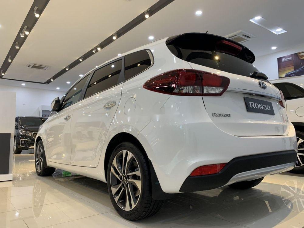 Bán ô tô Kia Rondo 2019 xe mới nội thất đẹp (4)