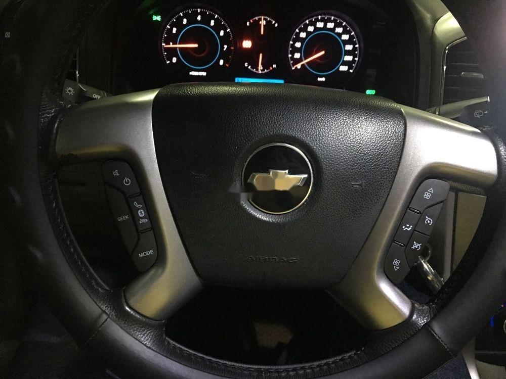 Bán xe Chevrolet Captiva đời 2013, nhập khẩu nguyên chiếc chính hãng (2)