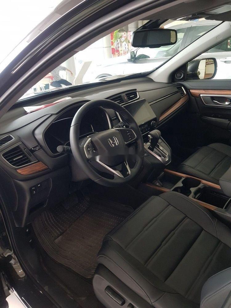 Bán Honda CR V năm sản xuất 2019, nhập khẩu nguyên chiếc (9)