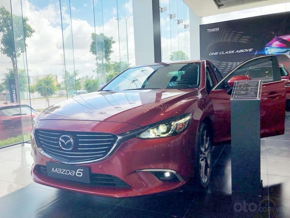 Mazda 6 2.5 Premium - giảm giá hết cỡ cho đi nhanh (1)
