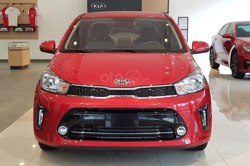 Bán xe Kia Soluto tại TP Vinh Nghệ An, giá chỉ 399 triệu đồng (2)