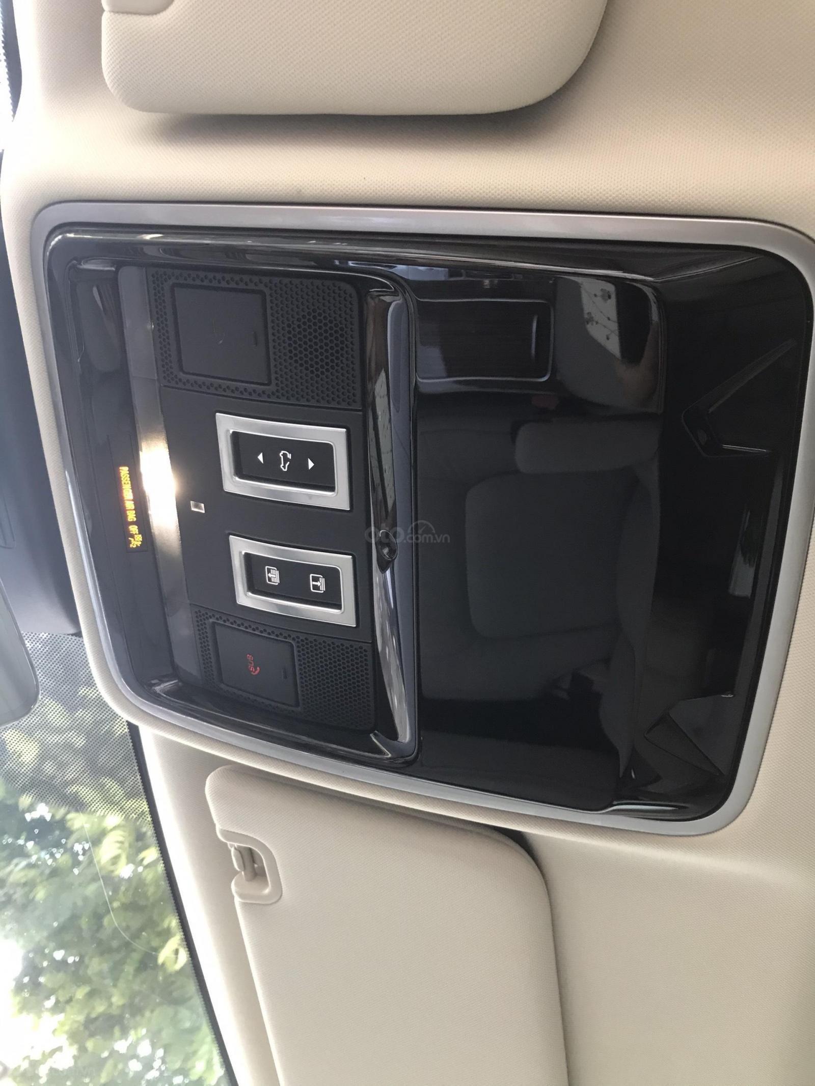 Bán LandRover Range Rover đời 2019, nhập khẩu nguyên chiếc hàng có sẵn (5)