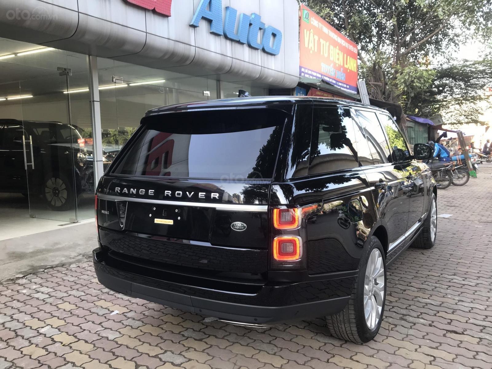 Bán LandRover Range Rover đời 2019, nhập khẩu nguyên chiếc hàng có sẵn (11)