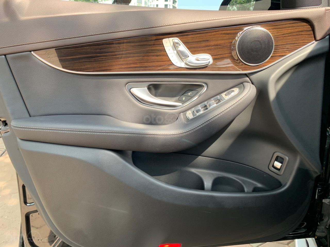 Bán ô tô Mercedes GLC200 sx 2018 (3)