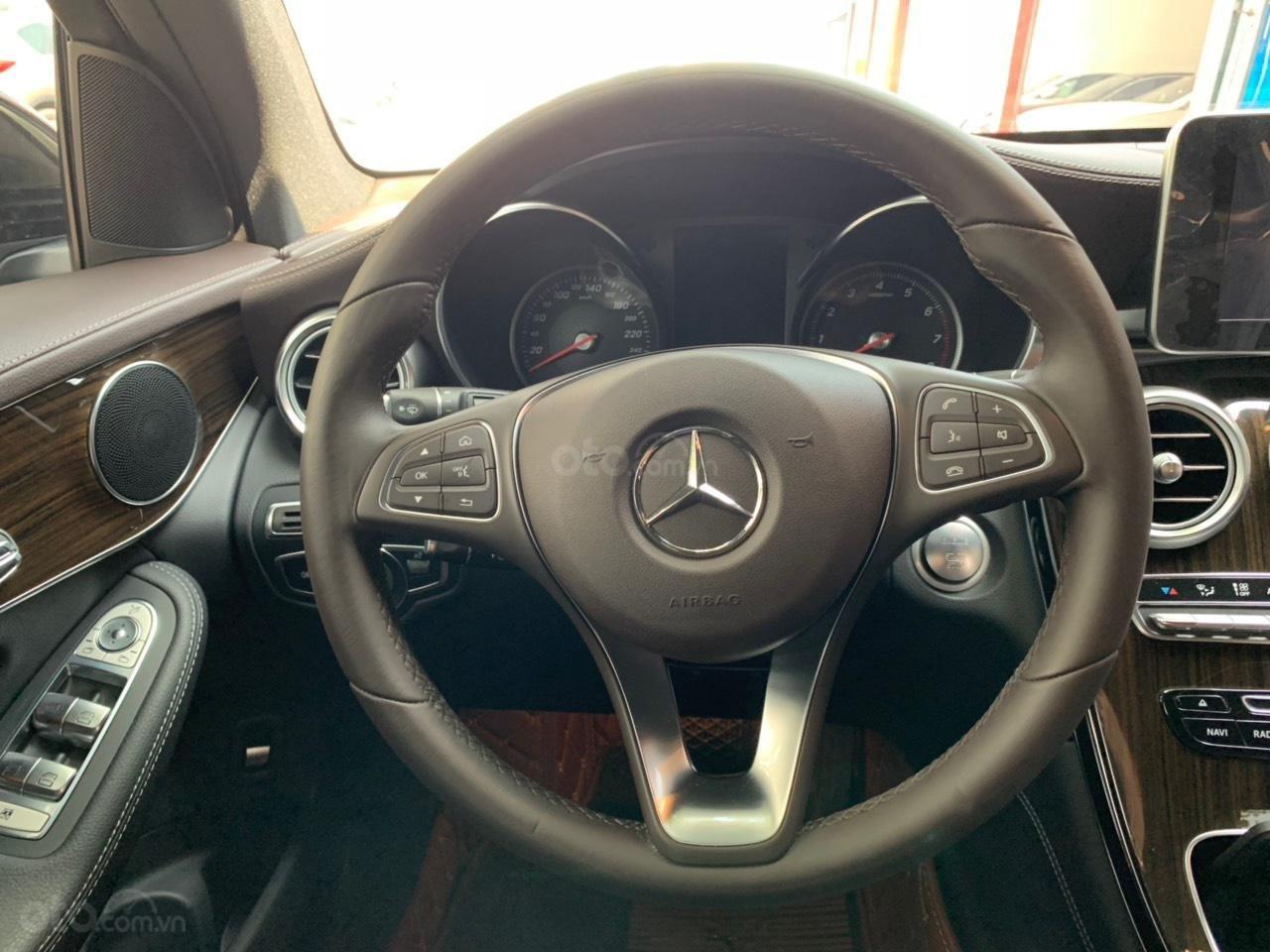 Bán ô tô Mercedes GLC200 sx 2018 (5)