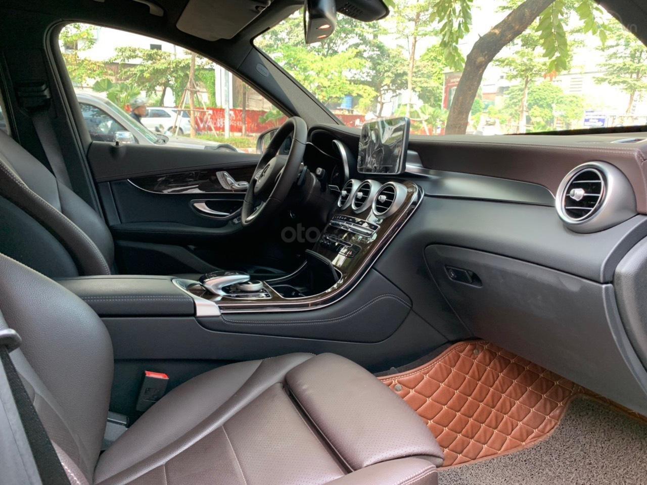 Bán ô tô Mercedes GLC200 sx 2018 (4)