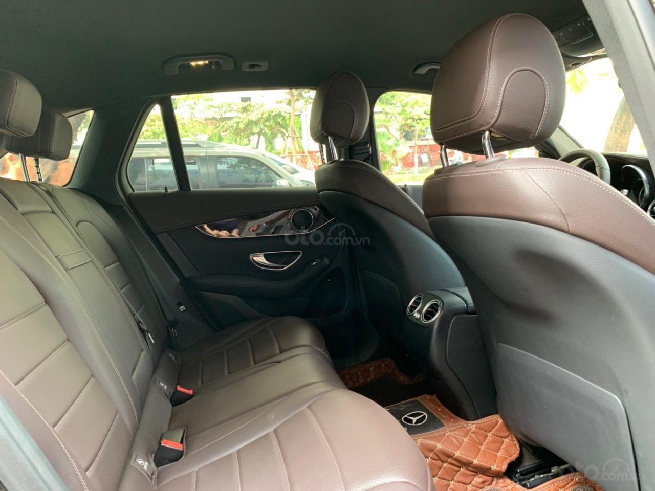 Bán ô tô Mercedes GLC200 sx 2018 (7)