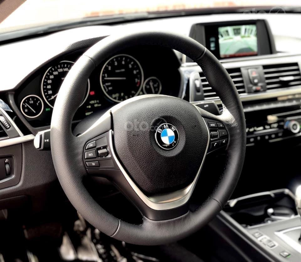 Bán xe BMW 320i đời 2019, màu xanh lam, nhập khẩu nguyên chiếc (4)