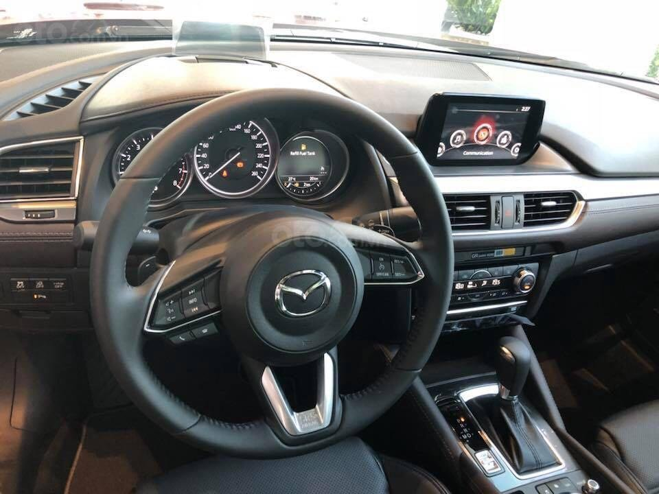Mazda 6 2.5 Premium - giảm giá hết cỡ cho đi nhanh (5)
