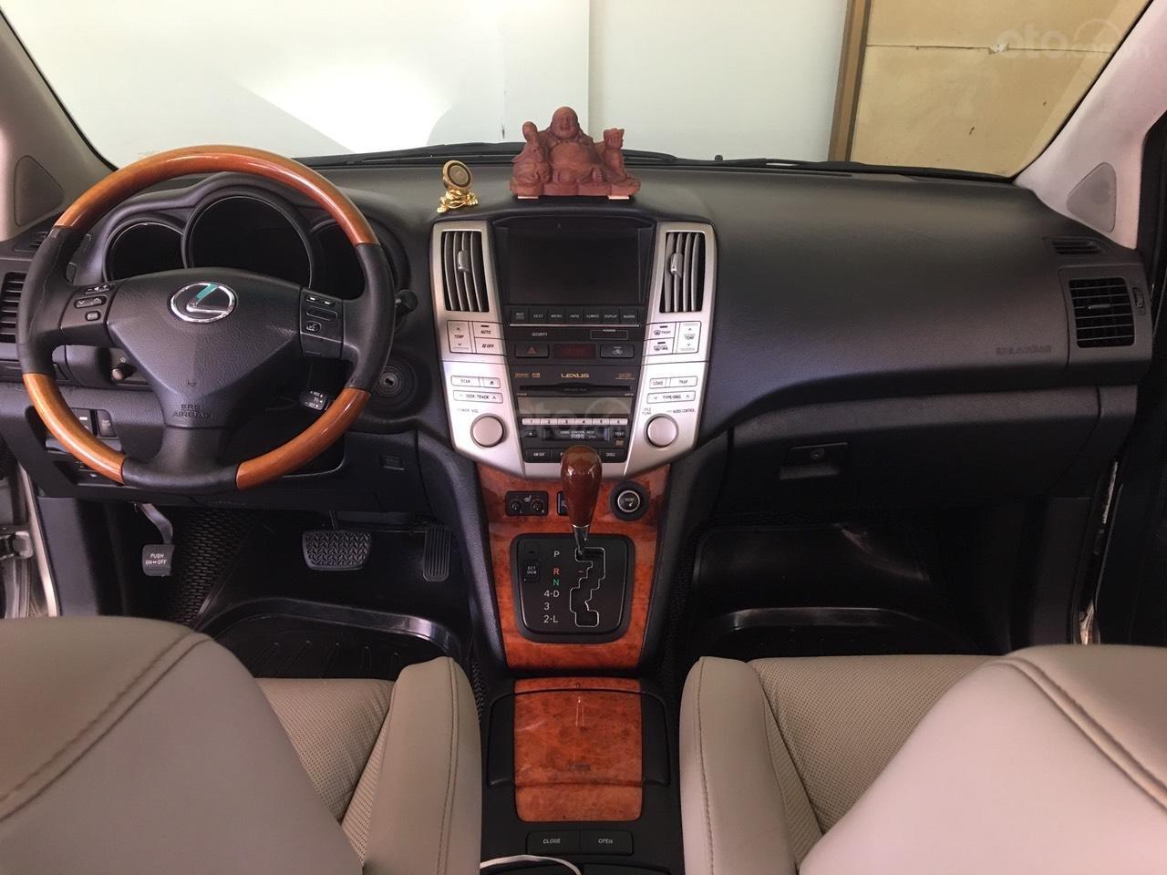 Bán xe Lexus RX 350 năm sản xuất 2006 (6)