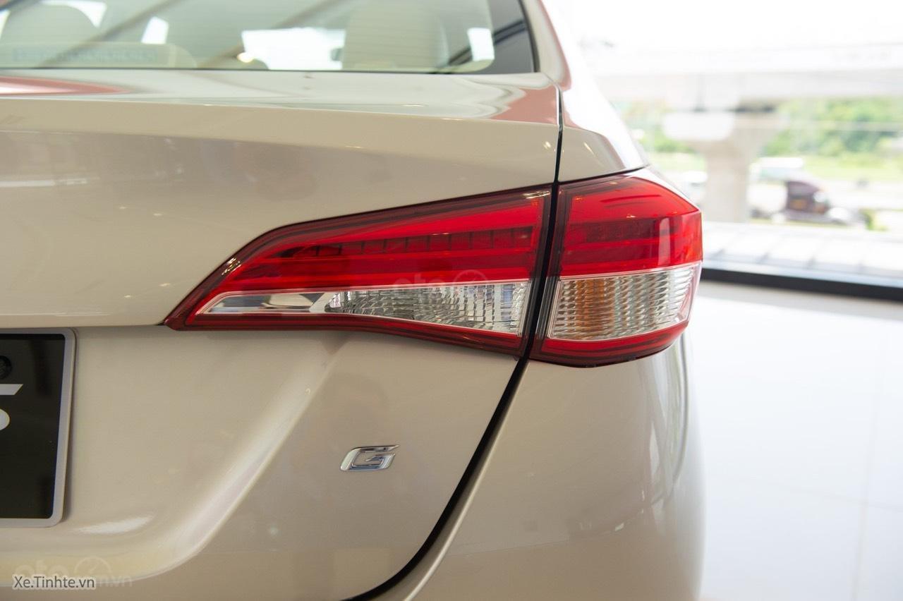 Toyota Vios mới giá tốt LH: 0936936366 mua trả góp lãi suất 0%, 165 triệu giao xe ngay (5)