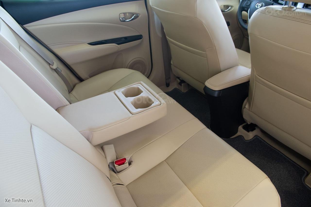 Toyota Vios mới giá tốt LH: 0936936366 mua trả góp lãi suất 0%, 165 triệu giao xe ngay (7)